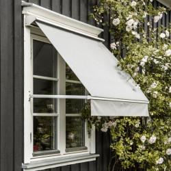 Siesta Klassisk fönstermarkis
