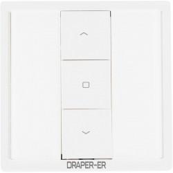 DRAPER-ER väggsändare, 1 kanal